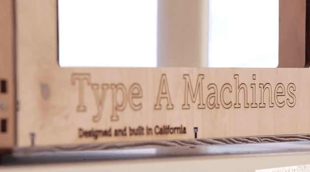 Type A Machines: Making a 3D printer for everyone with Podio